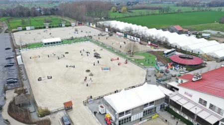Make your entries for CSI2*1*YH LIER 28-30 MAY